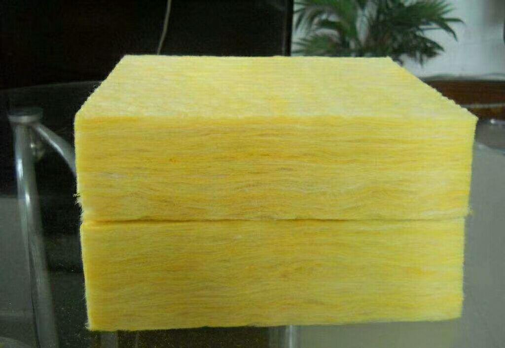 神州玻璃棉